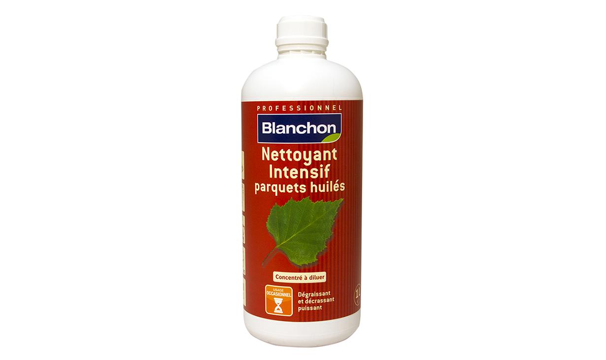 Nettoyant Intensif huiles 1L NOUVEAUTE 2015