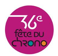 VENEZ NOUS RENCONTRER A LA FOIRE DU CHRONO LE 13,14,15 et16 OCTOBRE 2017