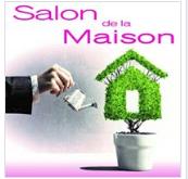 Présent au salon de la maison du 27 au 29 octobre 2017 centre des Atlantes les Sables d'Olonne