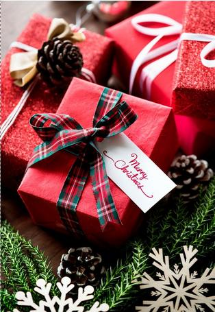 Nous vous souhaitons un Joyeux Noël…