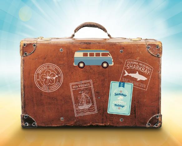 L'entreprise prend ses quartiers d'été du 26 juillet au 26 août . Nous vous souhaitons d'excellentes vacances.